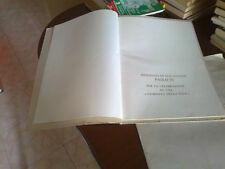 messaggio di sua santita' Paolo VI° - per celebrazione  una giornata della pace