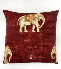 "Andrew Martin 'Jeha' Cushion made with Designer Fabric 16"" X 16"""