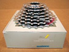 New-Old-Stock Shimano HyperGlide (HG70) Cassette...7-speed/13x26