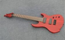New brand 8string electric guitar with thru-neck
