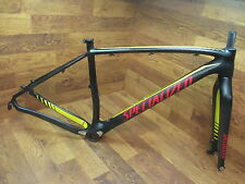 SPECIALIZED  STUMPJUMPER EXPERT EVO 29ER RIGID FORK FRAME SET LARGE