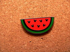 Watermelon Disney Pin - WDW - 2017 Hidden Mickey Series - Fruit