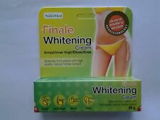 (30g) FINALE whitening cream, Natural herbal extract for bikini armpit elbow