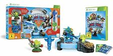 Skylanders Trap Team - Starter Pack incl. 2 Figures XBOX 360 NEW + OVP