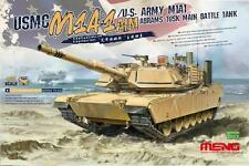 Meng Model 1/35 TS-032 USMC MBT Abrams M1A1 AIM