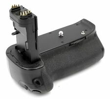 Vivitar Deluxe Power Grip VIV-PG-6D for Canon 6D - Used, with Box, No Batteries
