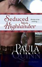 Seduced by a Highlander (Children of the Mist)-ExLibrary