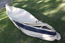 NEW VORTEX HEAVY DUTY KAYAK/CANOE COVER UP TO 10' TAN/BEIGE