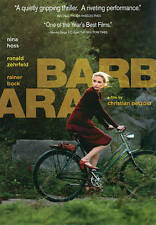 Barbara 2013 by KINO HOME VIDEO Ex-library