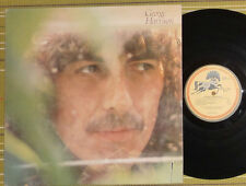 GEORGE HARRISON, SELF TITLED, LP 1979 ORIGINAL US EX/EX WITH INNER/SL