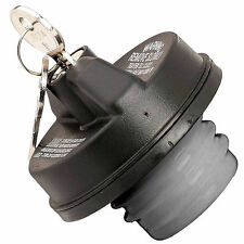 OEM Type TOYOTA Locking Gas Cap With Keys For Fuel Tank Stant 10504
