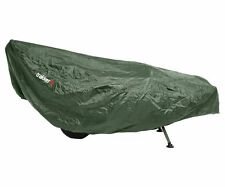 Trakker NEW NXG Carp Fishing Waterproof Barrow Cover + Storage Bag