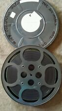 "Vintage ""THE ANIMALS ARE CRYING"" 16MM Reel Film Color 15:30 MIN **E-LO-MEDIA"
