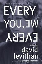 Every You, Every Me-ExLibrary