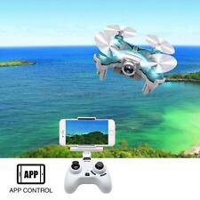 EACHINE E10W Mini Wifi FPV Quadcopter Drone with HD Camera 2.4G 4CH 6 Axis LED