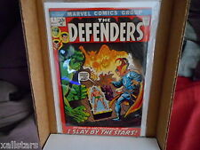 DEFENDERS (1972-1986) 1-152 VF/NM (#10 CGC 9.2)