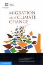 Migration and Climate Change (2011, Paperback)