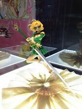 New RARE Magic Knight Rayearth Fu Hououji Figure CLAMP Japan