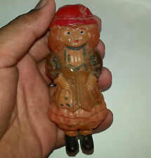 c1930 Rare Old Vintage Celluloid Baby Playing Toy Doll Made in Japan
