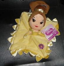 E26   Schmusetuch Disney  Nicotoy  Princess , Prinzessin gelb