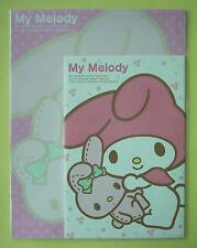 Sanrio My Melody My Rabbit Pipi Letter Sets