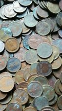 1 PAISA..NICKEL BRASS COIN...100 COINS LOT