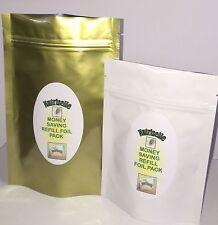 Cúrcuma 750mg - 90 cápsulas vegetarianas-Calidad Refill Pack - 100% Sin Rellenos