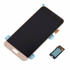 A+ Samsung Galaxy J3 LCD Glass Touch Screen Digitizer Assembly Replacement Gold