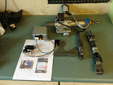 VW T25 ELECTRIC POWER STEERING CONVERSION KIT EPAS T3 & T2 CAMPER