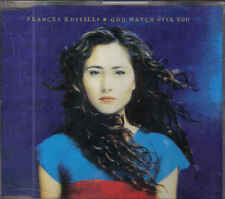 Frances Ruffelle-God Watch Over You cd maxi single