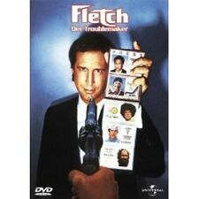 FLETCH-DER TROUBLEMAKER - DVD NEUWARE CHEVY CHASE
