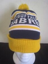 Buffalo Sabres Winter Style NHL Hat/Cap