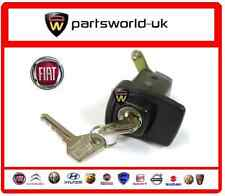 Fiat Panda 1986-1991 Nearside Door Lock Handle & Keys 5756898 Brand New Genuine