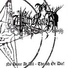 Witchmaster - No Peace At All - Thrash Or Die ++ CD ++ NEU !!