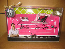 2009 Barbie Loves Jonathan Adler *Happy Chic* COUCH SET