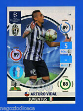 # ADRENALYN XL CHAMPIONS 2014-15 GAME CHANGER - Figurina-Sticker - ARTURO VIDAL
