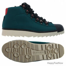 ADIDAS ORIGINALS PROMODEL BOOTS GORETEX MEN'S SHOES SIZE 11 EMERALD GREEN S81624