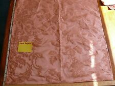 SCALAMANDRE LARGE SQUARE HIGH END FABRIC MSRP$200-400+/Y E69
