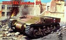 LORRAINE 37L - FRANCIA 1940, NORVEGESE 1940 1/72 RPM panzer