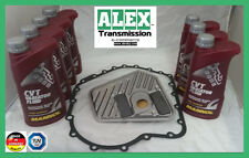 AUDI CVT chain 01J filter oil set for GEARBOX,A4,A6,A8,Exeo,Germany oil Mannol
