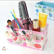 Hot Folding Multifunction Makeup Cosmetic Storage Box Container Case Organizer