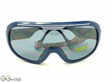 CARRERA 5529 blue SKI shades goggles MEN Brille Vintage unworn original packing