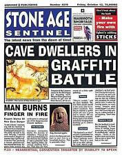 Dowswell, Paul-Stone Age Sentinel  BOOKH NEW