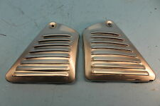 266 03 HARLEY-DAVIDSON V-ROD COVER FRONT FRAME NECK CHASSIS TRIM COVERS