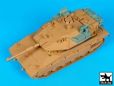 Black Dog 1/35 Merkava IV Trophy APS and Basket Accessories (Hobby Boss) T35129