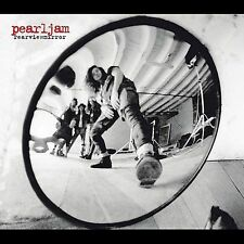 Rearviewmirror: Greatest Hits - Pearl Jam 2 CD Set Best