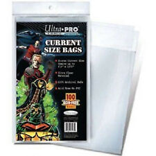 300 Ultra Pro Current  Storage Bags And Boards  Brand New Factory Sealed