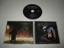 COUNT DE NOCTE/SORORES NOCTE GENITAE(MAD LION/CD MLR 01)CD ALBUM