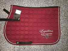 Equiline Saddlepad Larry - GP - Pony