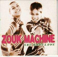 CD SP 2 T ZOUK MACHINE *SKC BABY LOVE*